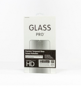 Szkło hartowane 9H GLASS APPLE iPHONE 11 PRO MAX